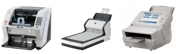 Buy Fujitsu Scanners Seattle