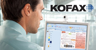 Kofax document data capture systems