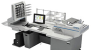 Micrographic Services & Scan Capture Systems Seattle