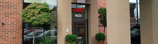 Micro Com Systems Seattle Document Scanning Office